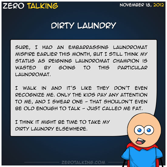 dirty-laundry-zero-dean
