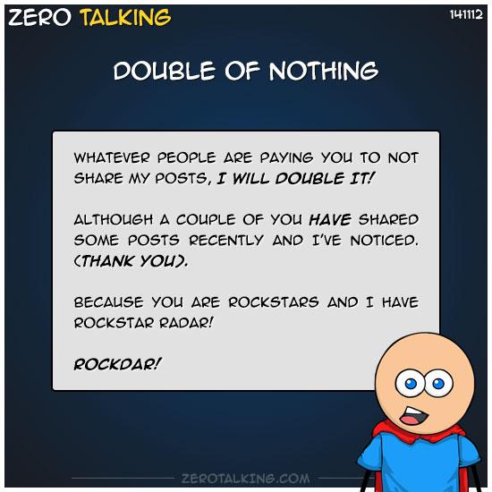 double-of-nothing-zero-dean