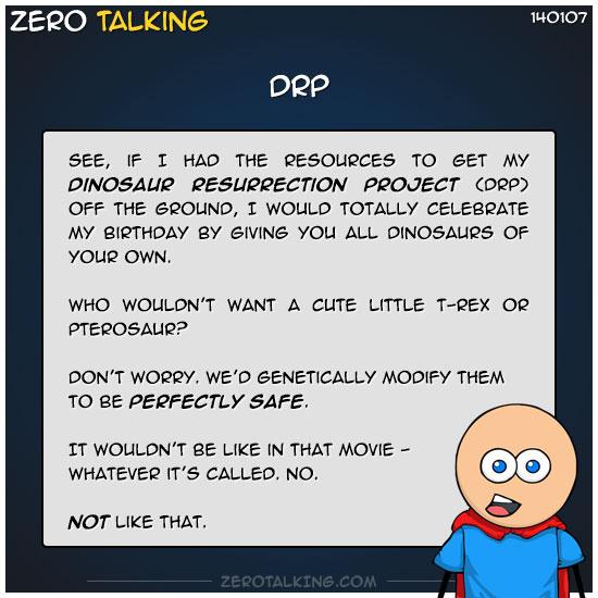 drp-zero-dean