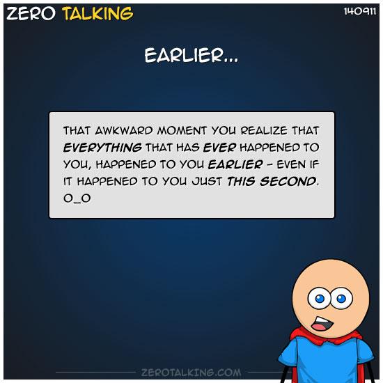 earlier-zero-dean