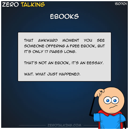 ebooks-zero-dean