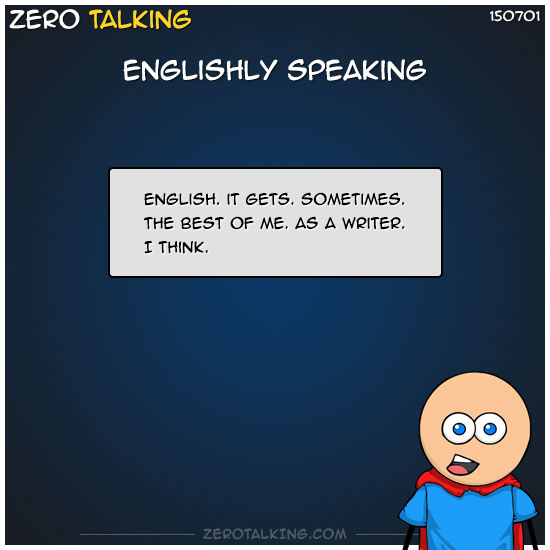 englishly-speaking-zero-dean