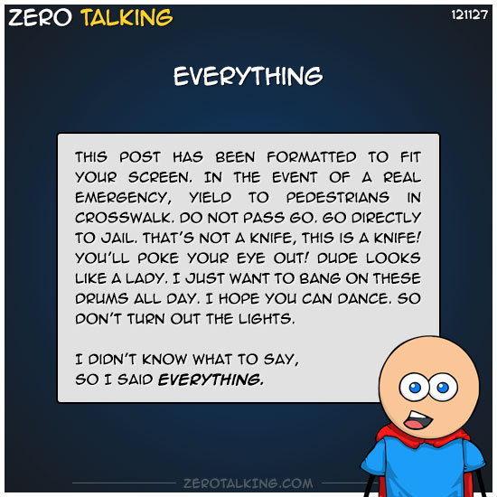 everything-zero-dean