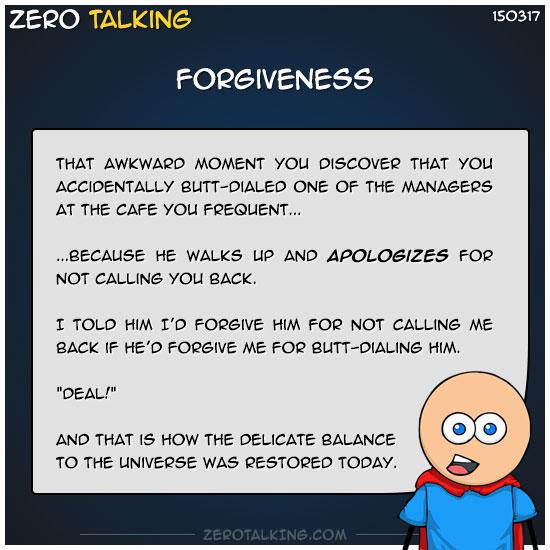 forgiveness-zero-dean
