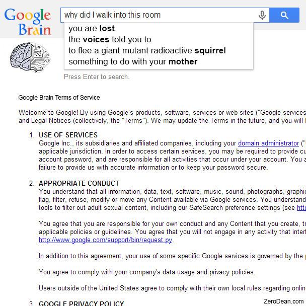 google-brain-zero-dean