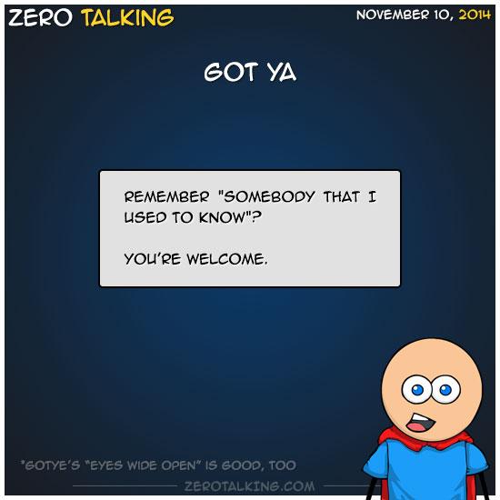 got-ya-zero-dean