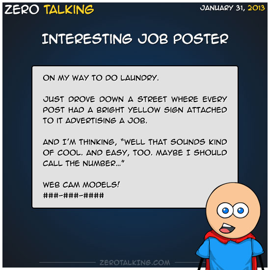 interesting-job-poster-zero-dean
