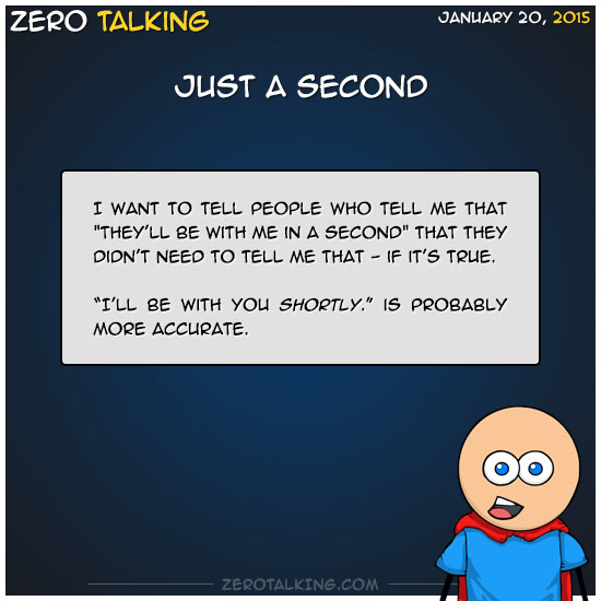 just-a-second-zero-dean