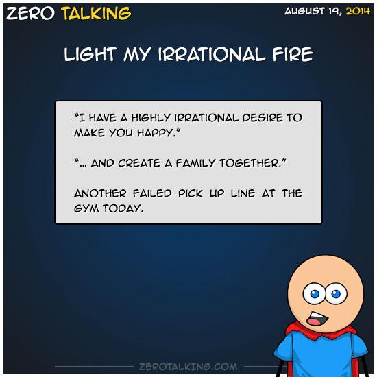 light-my-irrational-fire-zero-dean