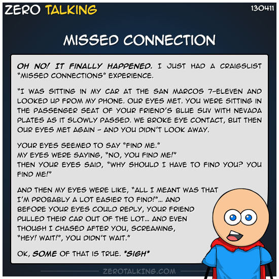missed-connection-zero-dean