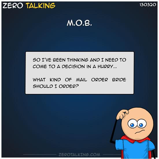 mob-zero-dean