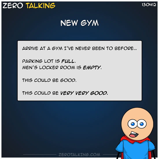 new-gym-zero-dean