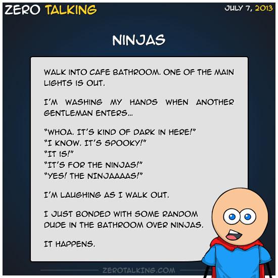 ninjas-zero-dean