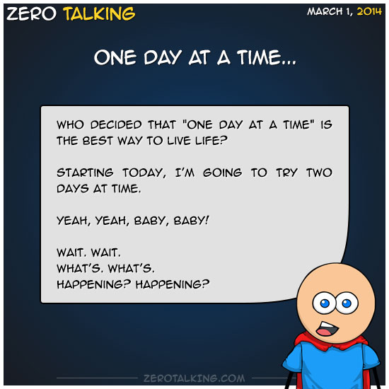 one-day-at-a-time-zero-dean