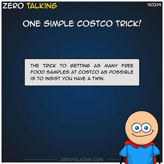 one-simple-costco-trick-zero-dean