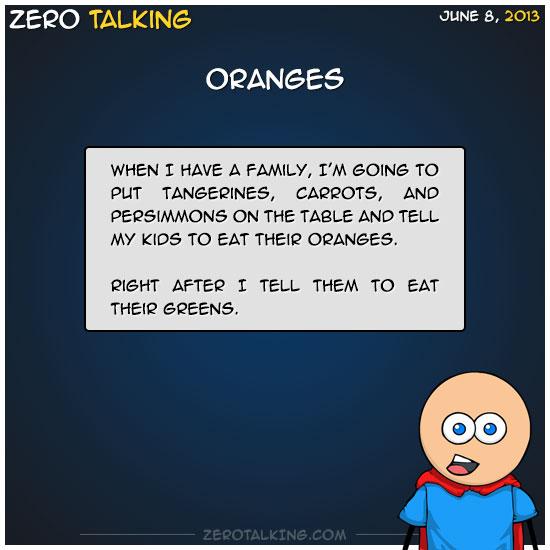 oranges-zero-dean