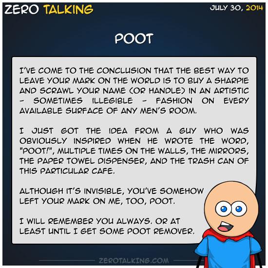 poot-zero-dean