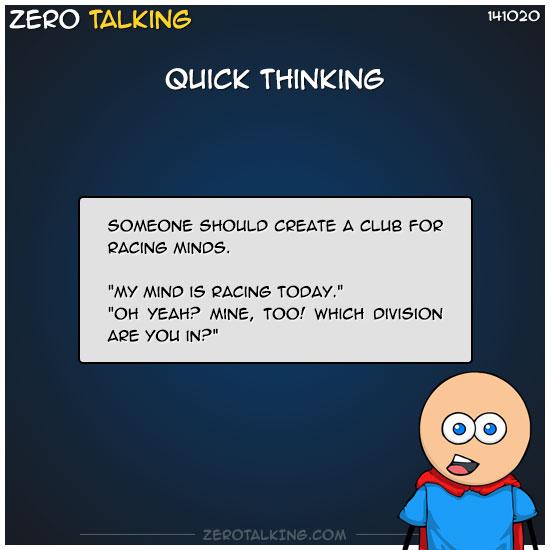 quick-thinking-zero-dean