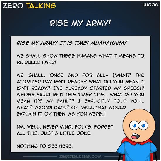 rise-my-army-zero-dean