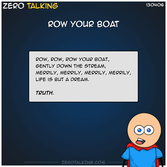row-your-boat-zero-dean