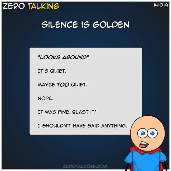 silence-is-golden-zero-dean