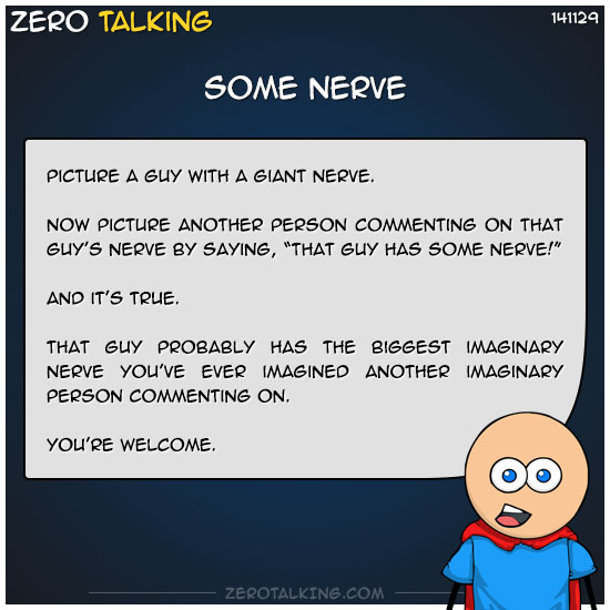 some-nerve-zero-dean
