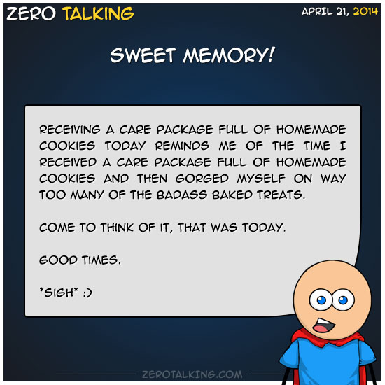sweet-memory-zero-dean
