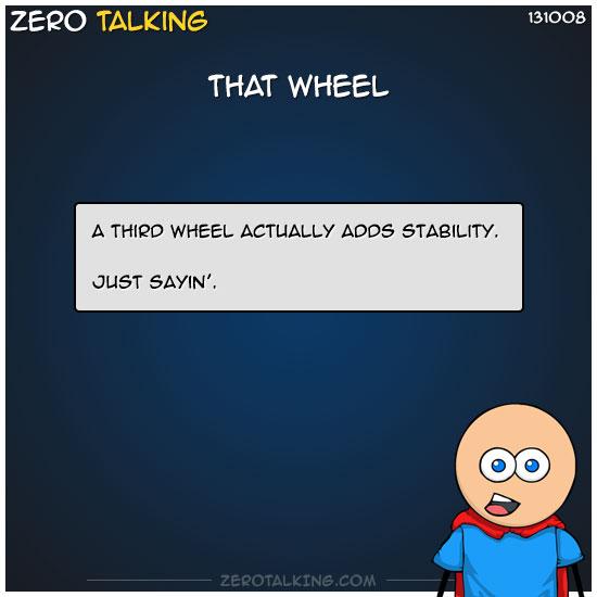 that-wheel-zero-dean