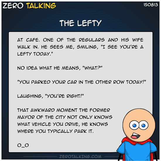 the-lefty-zero-dean