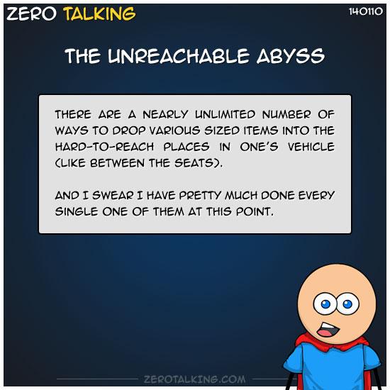 the-unreachable-abyss-zero-dean