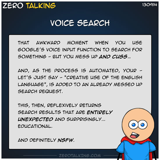 voice-search-zero-dean