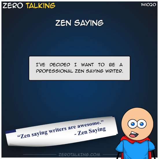 zen-saying-zero-dean