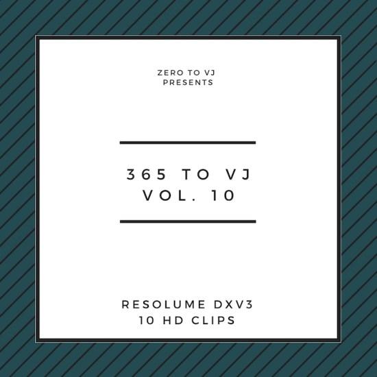 365 To VJ Vol. 10