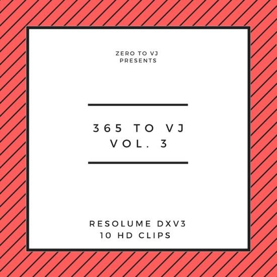 365 To VJ Vol. 3