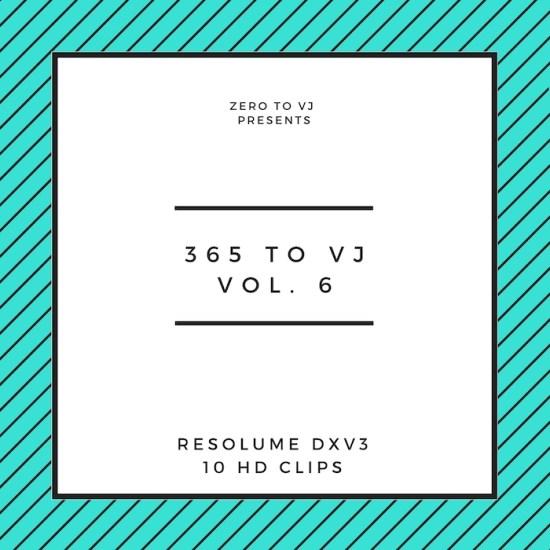 365 To VJ Vol. 6