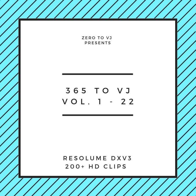 365 To VJ Vol. 1 - 22