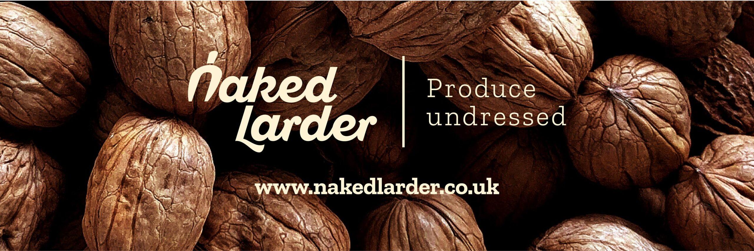 Naked Larder Hastings