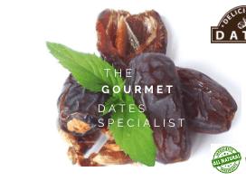 Deliciously Dates