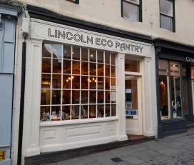 Lincoln Eco Pantry