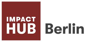 Impact HUB Belrin logo