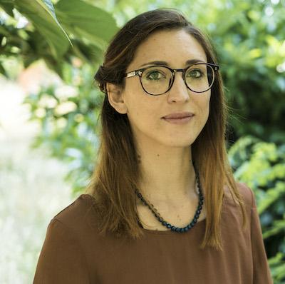 Sara Piccinni Leopardi