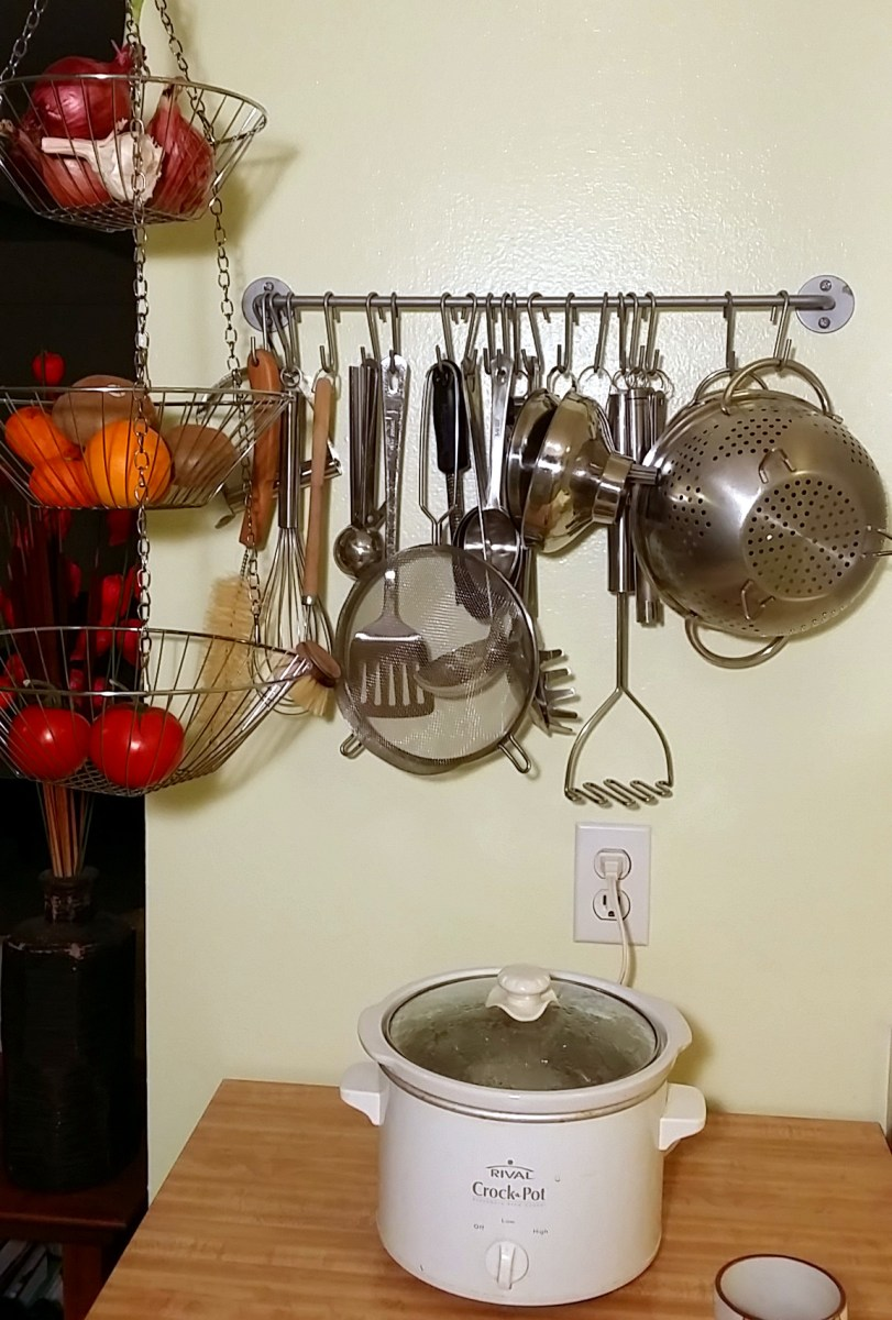 16 Simple Tips to Clean Your Kitchen, Plastic-Free
