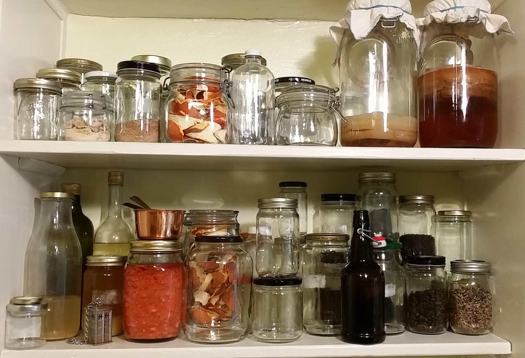 If the world were a village of 100 people lesson plan - Jars