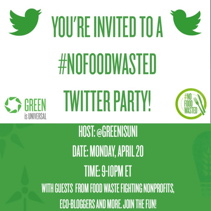 nofoodwasted_twitterparty