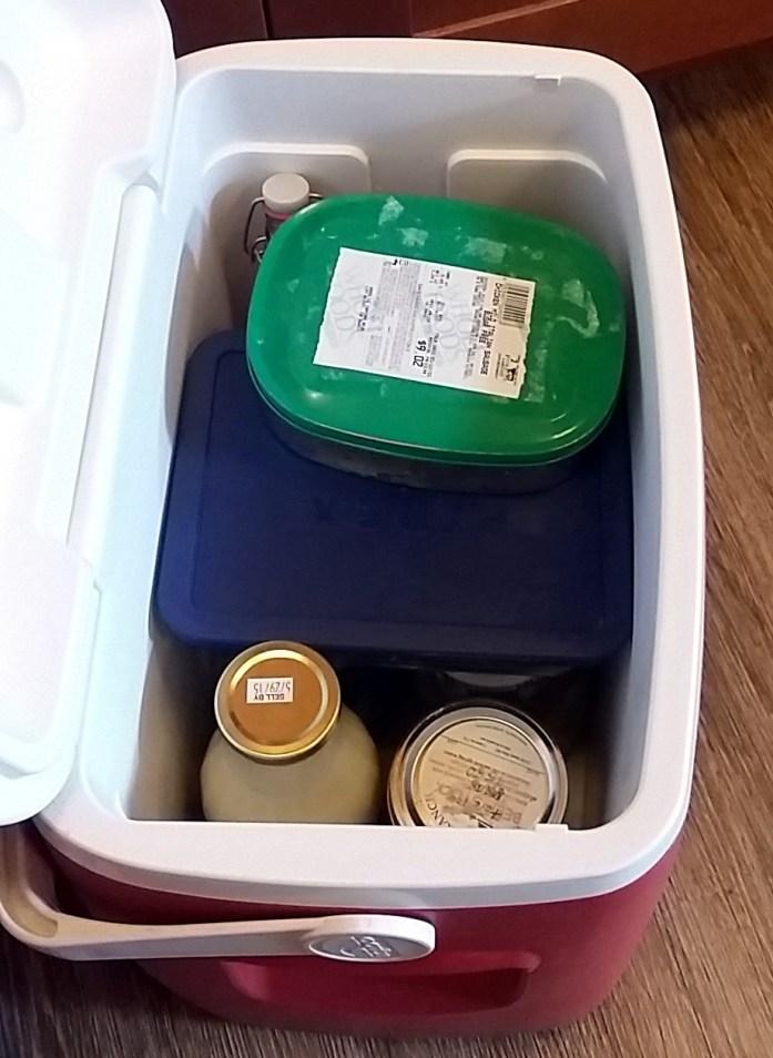 borrow stuff