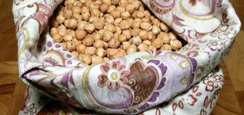 bulk beans