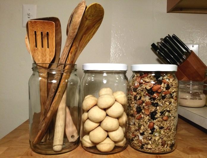 jars at work