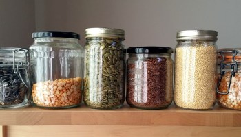 How to Freeze Food Without Using Plastic - Zero-Waste Chef