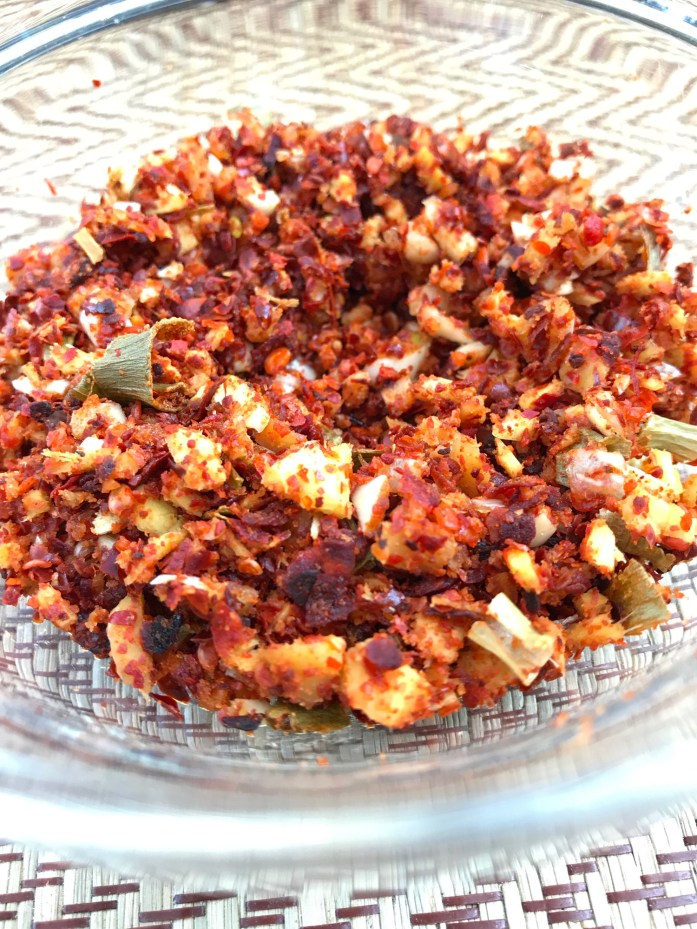 gochugaru spice mix