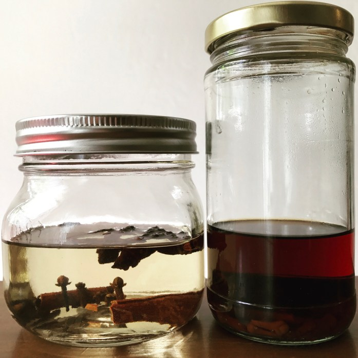 homemade mouthwash